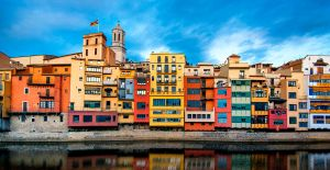 Girona by intels