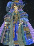 Queen of the Night by ravenscar45