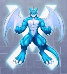 Exveemon by SoihtuSS