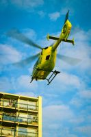 Air Medical Services by Brandzai