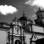 Esquipulas Church by x-MAU-X