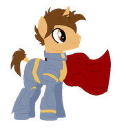 {PONIFICATION} Artix the Paladin by sparkIinq