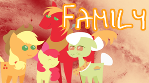 Family by Animalsss