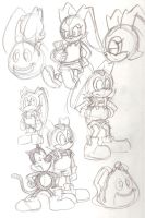 StC Cream sketches 02 by adamis