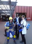 Supanova 2012 Cosplay - Team Fortress 2 by TheAnti-Lily