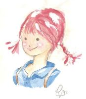 Pippi 1 by rainbow-color