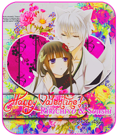 Out - Inu x Boku Valentine by akumaLoveSongs