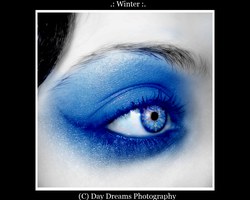 .:Winter:. by DayDreamsPhotography