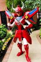 Ryo Sanada, Ronin Warriors by EminenceRain