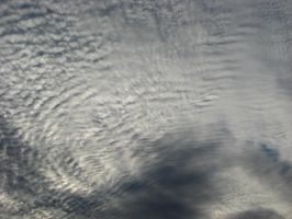 Texture - Clouds by markopolio-stock
