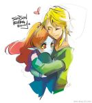 Link x Midna by sunson00328