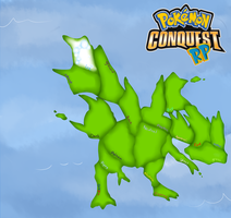 pokemon conquest rp map by harmpink456