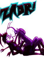 ZADR: The Other White Meat by SinclairSolutions42