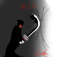 The Duel  W.I.P by doktor95