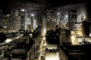 New York by noune83