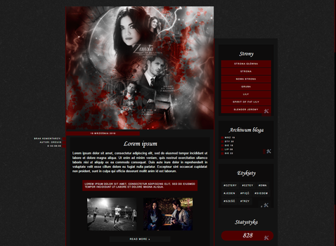 Template374 by oreuis