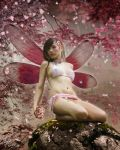 Cherry Blossom Fairy by Alegion