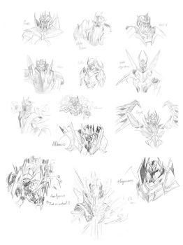 TFP 13 PRIME by Autumn123Charlotte
