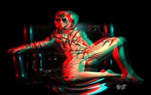 Relax Stereoscopic by darthhell