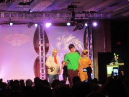 A-Kon 23 - Cosplay Contest Pic 25 by Soynuts