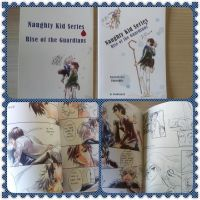 ROTG - Naughty Kid Series - Fanbook/Doujinshi by BonBonPich