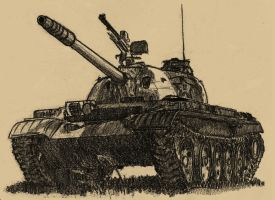 Type 62 by TimSlorsky