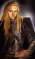 Eomer 1 by idolwild