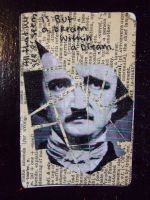 Edgar Allen Poe cards 1 by Ratboy5301