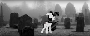 Passing Away by wolfsman2