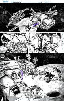 Revolutionaries 02 Inks page13 by Fico-Ossio