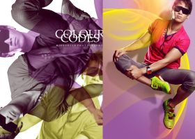 COLOUR CODES by denysetiawan
