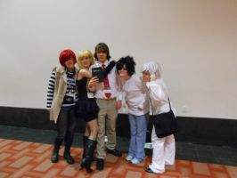 Anime Boston 13 [Death Note] by Black-Angel-of-Mercy