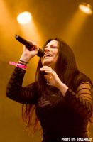 Evanescence_Amy Lee 2 by sculmully