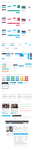 Bootstrap 3 Flat UI by ifeell