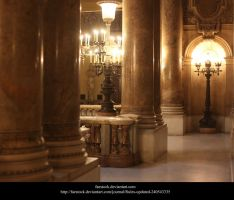 Paris Opera House17 by faestock