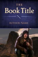 Thief 2 book cover by bnolin