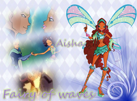 Aisha winx by Winxdigitalclubworld
