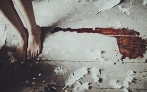 Blood by laura-makabresku