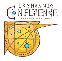 Irshaanic Confluence logo 2 by MallonIllustration