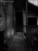 Abandoned house by CountessBloody