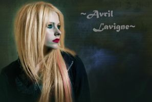 Avril Lavigne 17 by amazinglife2011