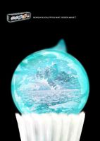 Crystal Ball by meldy