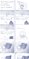 No.6- Sion's left behind by nati-chan2