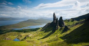 Old Man of Storr Mk2 by RevelationSpace