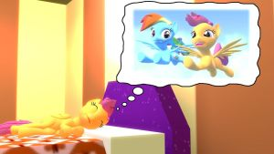 Scoot's Dream by TBWinger92