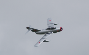Shannon Airshow 2015 #34 by BillyM12345