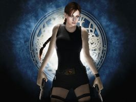 Jill Valentine wallpaper 14 by ethaclane