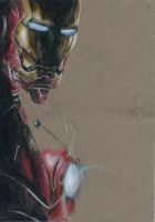 ironman by feoh12