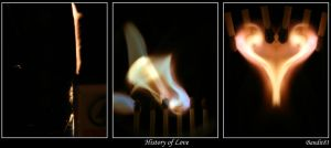 History of Love by Bandit83
