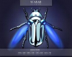 Scarab by Torched7
